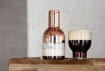 For the Beer Drinker / From unique craft beer drinks to novel drinking accessories, these gift ideas for the beer drinker from TrendHunter.com are sure to keep spirits high this holiday season