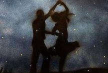 dancing / by Susan Scott