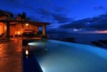 Romantic Destinations / The best romantic restaurants for Valentine's Day from Trend Hunter.