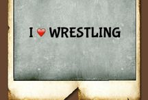 Wrestling Mom / by Claudia Johnson