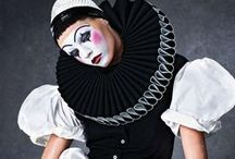 Circus Style / The best circus inspired photography from Trend Hunter.  / by TrendHunter.com