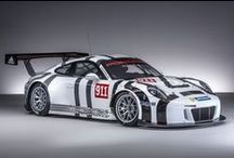 Race Cars / These race cars, concept cars and some of the world's best sports cars from TrendHunter.com are miles ahead of the rest in terms of innovation