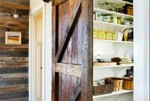 Pantry Envy / Kitchen Pantries