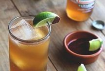 Summer Drink Recipes / These summer drink recipes from TrendHunter.com are ideal for summer parties, beach days and barbecues / by TrendHunter.com