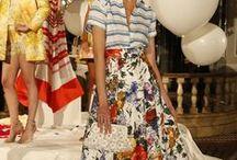 New York Fashion Week Spring 2015 (NYFW) / Mercedes-Benz New York Fashion Week Spring 2015, all of my favorite looks.