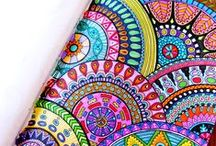 Doodle Mania / Awesome creative outlet