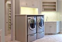 laundry remodel options