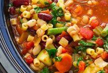 Crockpot Recipes / by Mary Donofrio