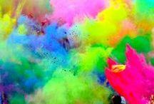 Colors smash