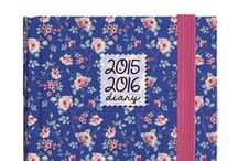 Diaries Photo Collection 2016