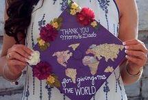 Graduation / by Mary Donofrio