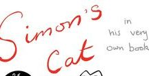 Simon's Cat Books
