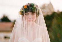 For the Bride / by Tiffany De La Paz