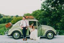 Adorable Engagement/Wedding Shots / by Tiffany De La Paz