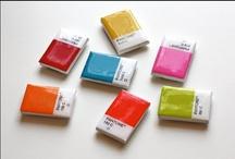 Colors / Colors Inspiration