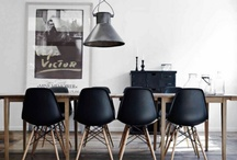 Dining Rooms / by Steve@AnUrbanCottage