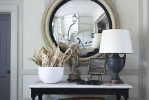 Vignettes / by Steve@AnUrbanCottage