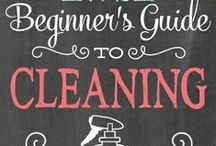 homemaking. / DIY cleaning, planning, & organizing tips for homemaking and housekeeping