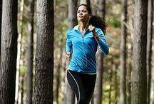 fitnesss / by Liz Tiffany