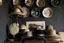 Collections / by Steve@AnUrbanCottage