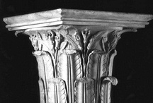 Greek Revival / by Steve@AnUrbanCottage