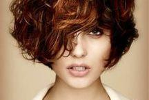 hair / by Nancy Pennington