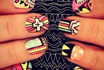 Makeup & Nails / by Kolleen Namour