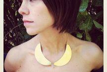 Jewellery / by Serena Wilkinson