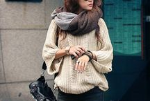fashion / by Serena Wilkinson