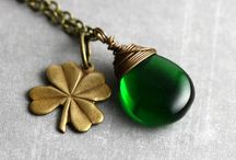 St. Paddy's Day / St. Patrick's Day!