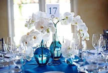 Orchid weddings
