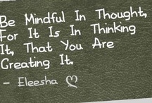 The Best of Inspirational Quotes / Inspiring #quotes & affirmations #Eleesha likes