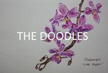 the doodles / bordem strikes, i doodle
