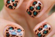nails. nAiLs. NAILS. / by Sand Ra