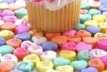 Valentine's / by Brantlee Jones