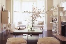 Inspiration for Japan Room / 「日本」テーマのお部屋を作ってみたい / by Johanna MacGregor