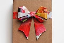 Gift Wrapping / by Sand Ra