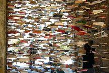 Beyond pages - books / by Monique Fineman