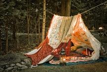 Ranch & Camping / by yaya Villarreal