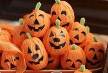 Halloween / by Monique Fineman