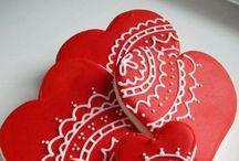 Valentines / by Monique Fineman