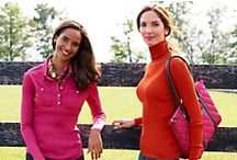 Fall Weekends / by Talbots