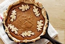 FOOD: pies, mousse, etc.