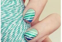 Pretty Nails (: