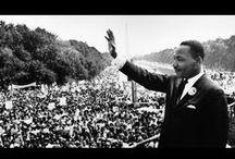 MLK, Jr. Activities  / by Brantlee Jones