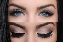 Make-up Inspiration / by Elizabeth Montoya