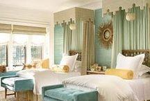Lin Inn | Guest Suite / by Annesia Lin