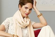 The Beauty of Lace / by Talbots
