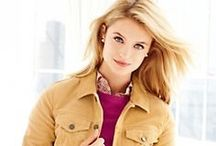 Our Favorite Season / by Talbots