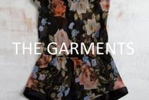 the garments